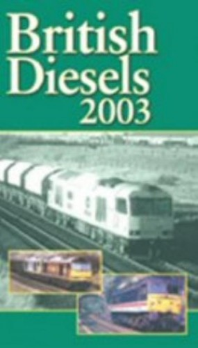British-Diesels-2003-DVD-CD-3NVG-FREE-Shipping