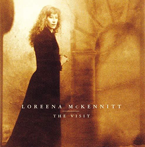 Loreena Mckennitt - THE VISIT By Loreena Mckennitt
