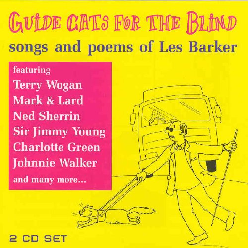 Various Artists - Guide Cats for the Blind - Songs and Poems of Les Barker