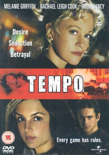 Tempo-DVD-2003-CD-9MVG-FREE-Shipping