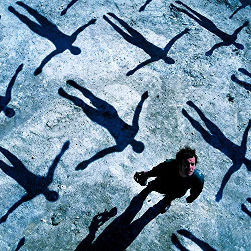 Muse - Absolution By Muse