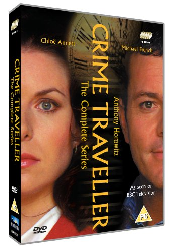 Crime Traveller: The Complete Series