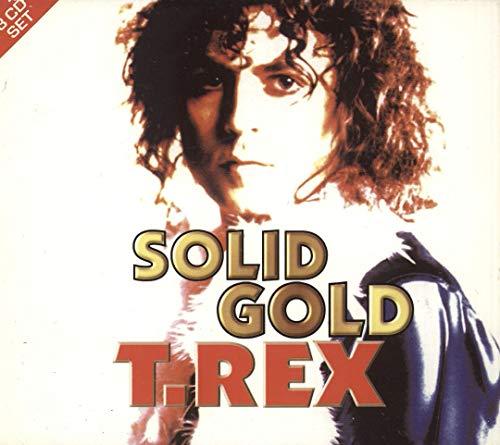 T.Rex - Sold Gold T.Rex
