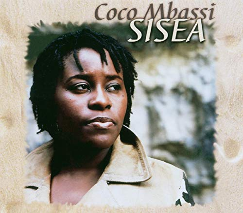 Mbassi, Coco - Sisea By Mbassi, Coco