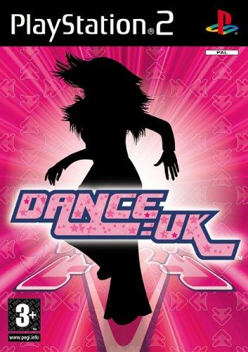 Dance: UK (PS2)