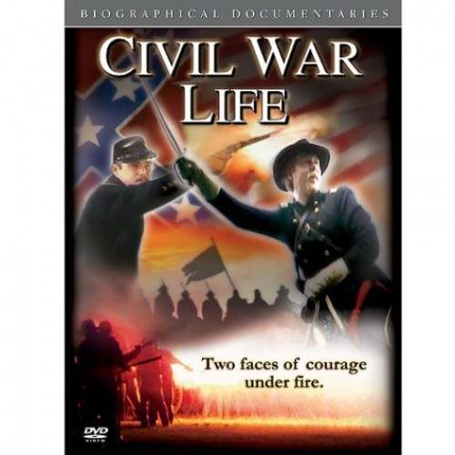 Civil War Life 2 DVD Box Set