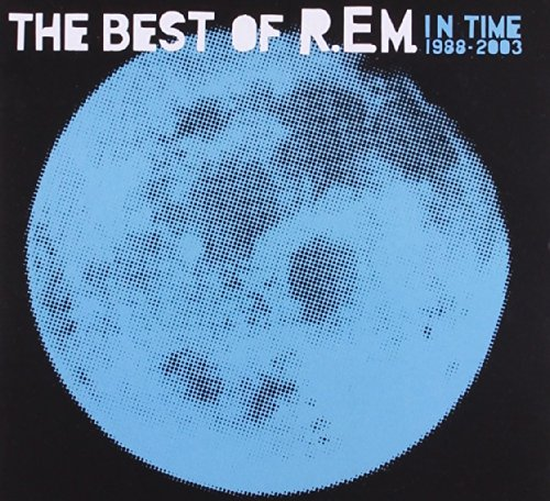 REM - In Time: The Best of REM 1988 - 2003 By REM