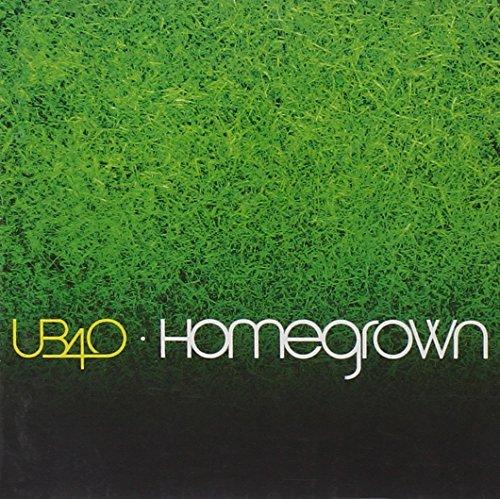 UB40 - Homegrown By UB40