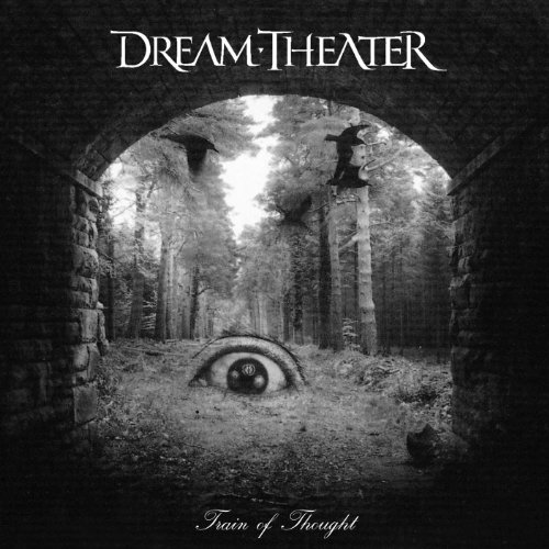 Dream Theater - Train of Thought By Dream Theater
