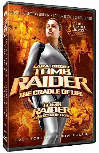 Lara Croft Tomb Raider The Cradle Of Life Full Screen Special Dvd Xxvg Ebay