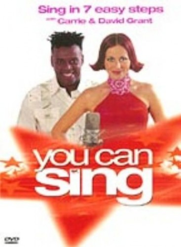 You Can Sing-Seven Steps to Singing