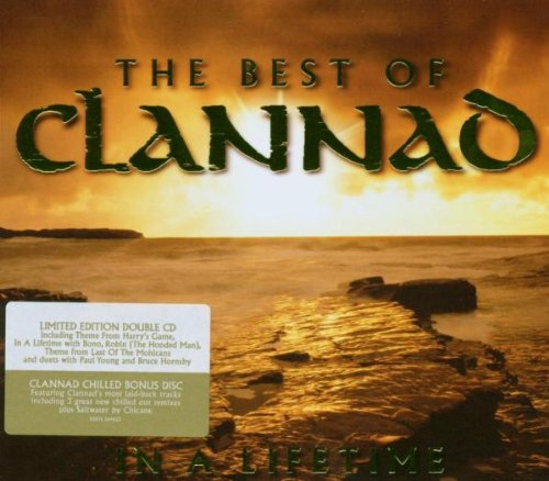 Clannad - In a Lifetime - The Best of Clannad By Clannad