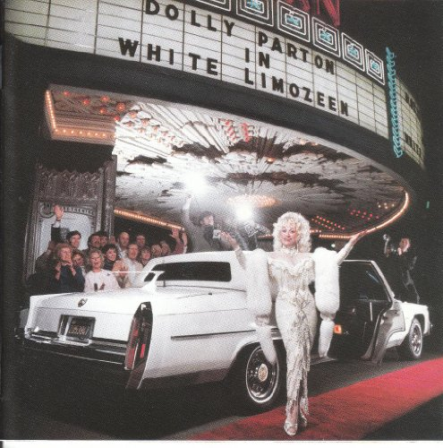 Parton,Dolly - White Limozeen (French Import) By Parton,Dolly