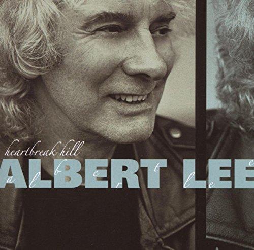 Albert Lee - Heartbreak Hill By Albert Lee