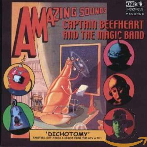 Captain Beefheart and The Magic Band - Dichotomy By Captain Beefheart and The Magic Band
