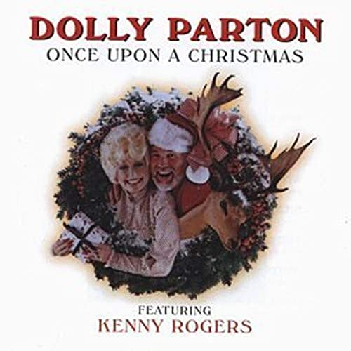 Christmas Songbook By Dolly Parton & Kenny Rogers