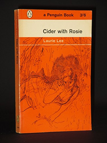 Cider with Rosie (Penguin Books) By Laurie Lee