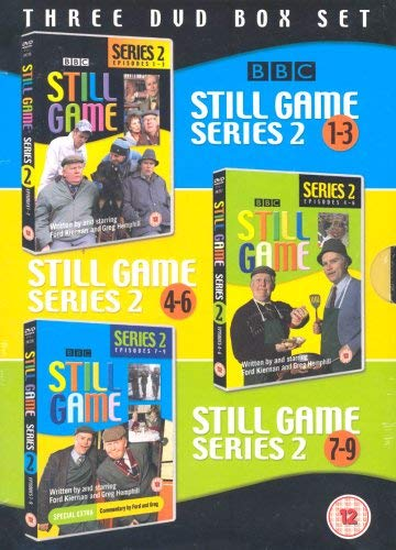 Still Game: Series 2