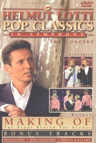 Lotti Helmut - Pop Classics in Symphony