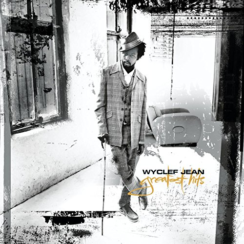 Greatest Hits - Wyclef Jean CD PVVG The Cheap Fast Free Post The Cheap Fast Free