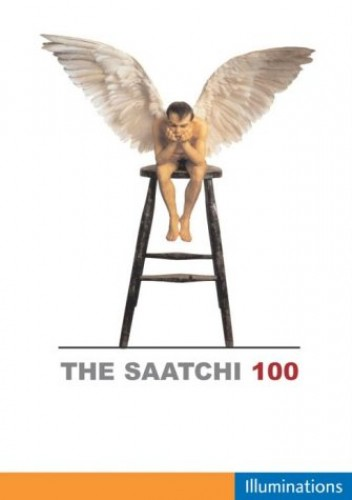 The-Saatchi-Gallery-100-DVD-2003-CD-XXVG-FREE-Shipping