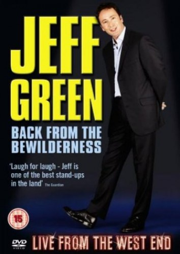 Jeff Green: Live