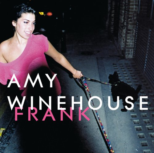 Amy Winehouse - Frank By Amy Winehouse