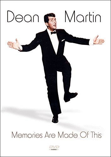Dean-Martin-Memories-Are-Made-Of-This-2003-DVD-CD-PPVG-FREE-Shipping