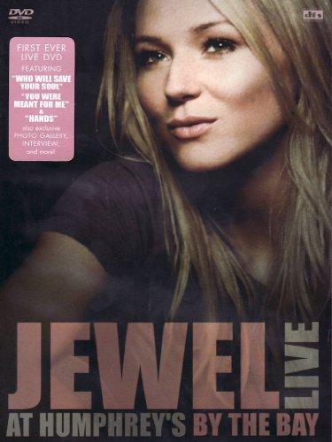 Jewel - Jewel - Live At Humphrey's by the Bay