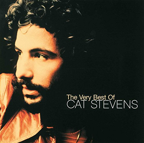 Cat Stevens - The Very Best Of Cat Stevens By Cat Stevens