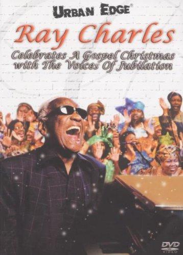Ray Charles: Celebrates A Gospel Christmas