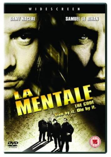La-Mentale-DVD-2004-CD-F4VG-FREE-Shipping