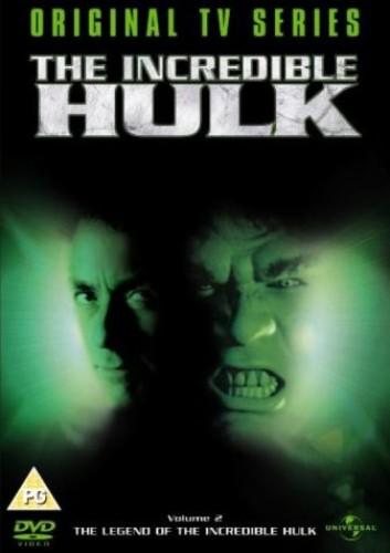 The Incredible Hulk - Volume 2 - The Legend Of The Incredible Hulk