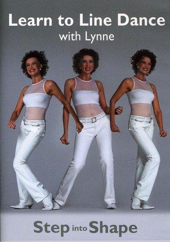 Lynne Schapiro - Learn To Line Dance With Lynne