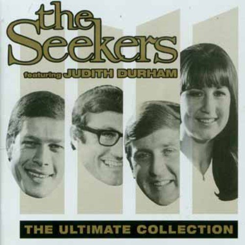 Judith Durham and the Seekers - Ultimate Collection (Remastered)