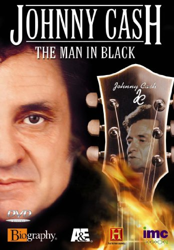 The Johnny Cash Story - The Man in Black - History Channel