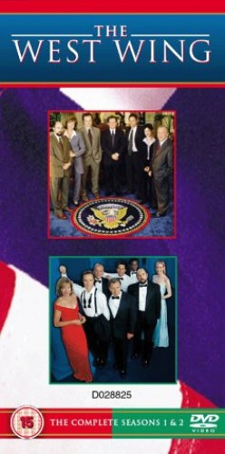 The West Wing - Complete Seasons 1 and 2
