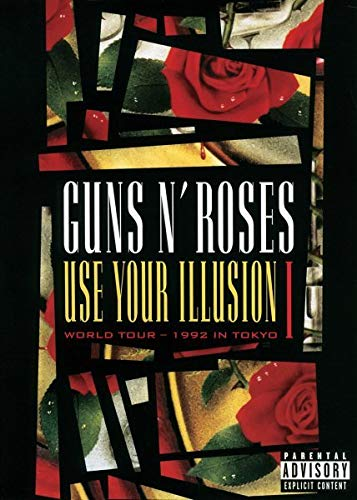 Guns 'n' Roses: Use Your Illusion I - World Tour