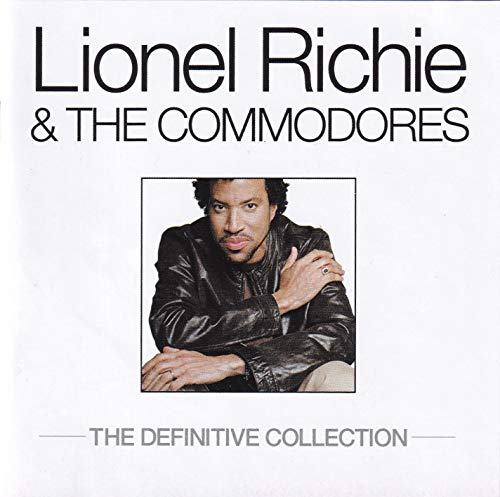 Lionel Richie & The Commodores - Lionel Richie & The Commodores: The Definitive Collection By Lionel Richie & The Commodores