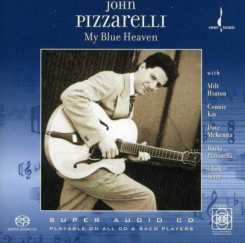 John Pizzarelli - My Blue Heaven By John Pizzarelli