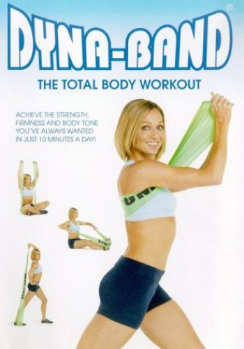 Dyna-Band Total Body Workout