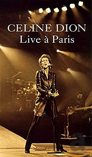 Anne Geddes - DION, CELINE-Live a paris