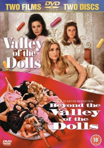 Valley of the Dolls/Beyond the Valley of the Dolls
