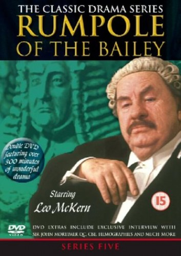 Rumpole Of The Bailey: Series 5