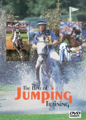 The-Best-Of-Jumping-Training-DVD-CD-F2VG-FREE-Shipping