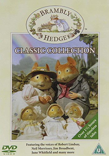 Brambly Hedge: Classic Collection