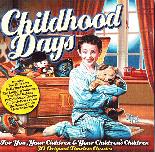 Various Artists - Childhood Days By Various Artists