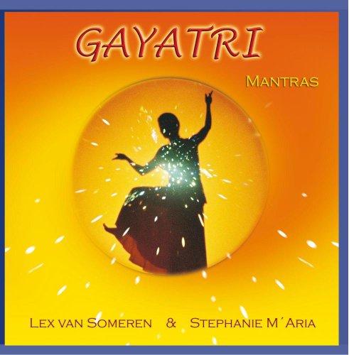 Van Someren, Lex - Gayatri Mantras By Van Someren, Lex