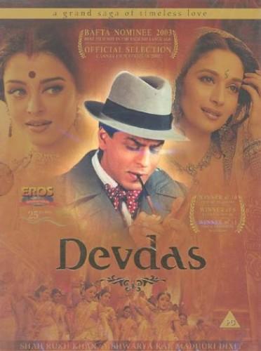 Devdas (Ltd Edition 3 Disc Boxset)