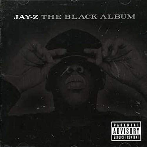 Black Album, the [enhanced] By Shawn Carter